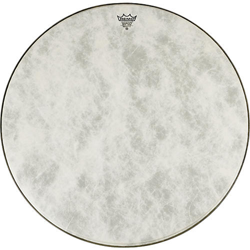 Remo FiberSkyn 3 EE Heavy Bass Drum Head Condition 1 - Mint 30 in.