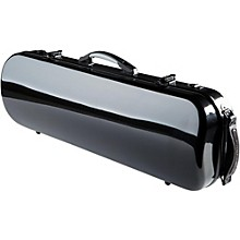 The String Centre Fiberglass Oblong Violin Case