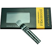 Fiberreed Carbon Clarinet Reed German Hard