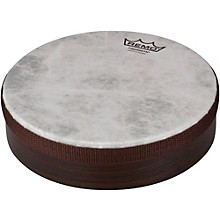 Fiberskyn Frame Drum Walnut 8 in.