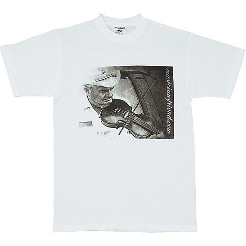 Musician's Friend Fiddle Man T-Shirt