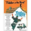 Hal Leonard Fiddler On The Roof Piano/Vocal Selections arranged for piano, vocal, and guitar (P/V/G) thumbnail