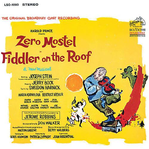 Alliance Fiddler On The Roof