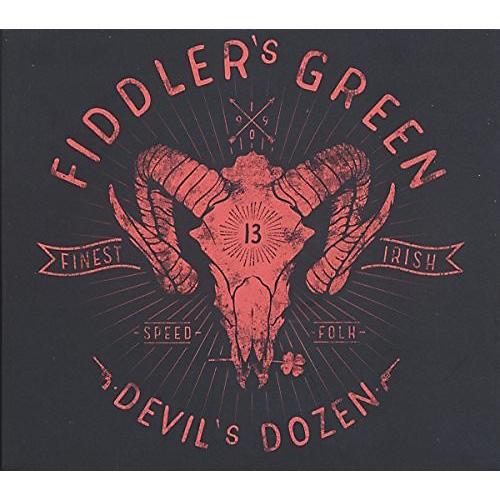 Alliance Fiddler's Green - Devil's Dozen