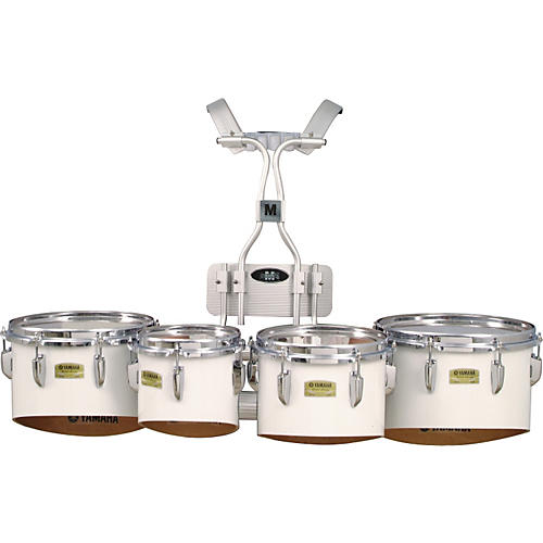 Yamaha Field Corps Quad 8-10-12-13 with Aluminum Tube Carrier