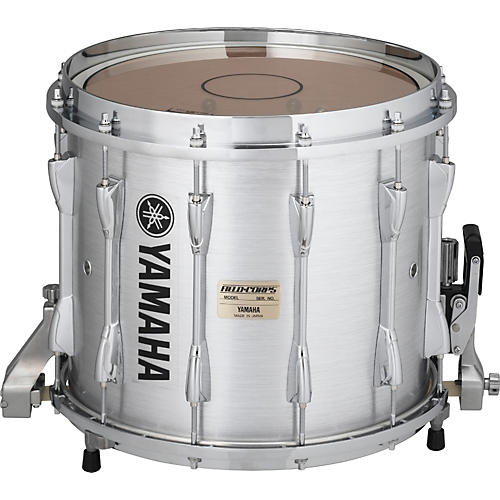 Yamaha Field-Corps Snare w/ Carrier & Case
