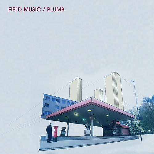 Alliance Field Music - Plumb
