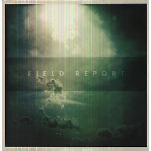 Alliance Field Report - Field Report