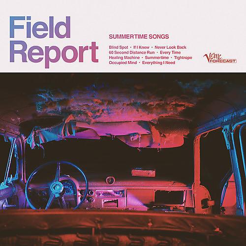 Alliance Field Report - Summertime Songs
