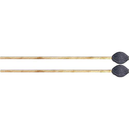 Innovative Percussion Field Series Gray Yarn Marimba Mallets