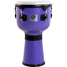 Gon Bops Fiesta Colored Djembe