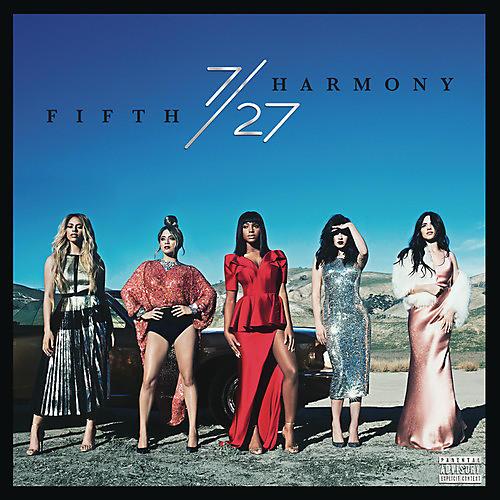 Alliance Fifth Harmony - 7/27
