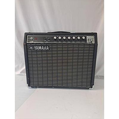 Yamaha Fifty 112 Combo Amplifier Tube Guitar Combo Amp