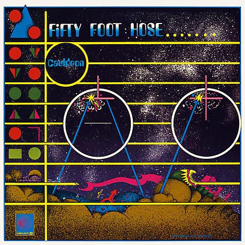 Alliance Fifty Foot Hose - Cauldron