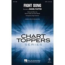 Hal Leonard Fight Song ShowTrax CD by Rachel Platten Arranged by Roger Emerson