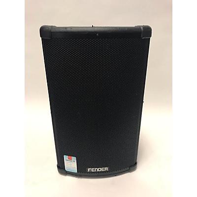"""Fender Fighter 12"""" Powered Speaker"""