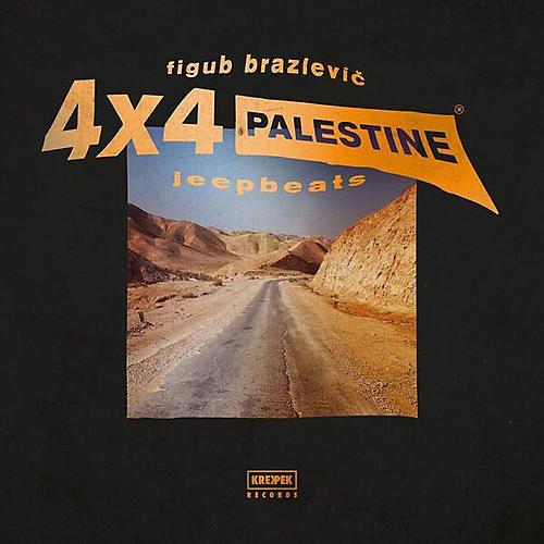 Alliance Figub Brazlevic - 4X4 Jeep Beat