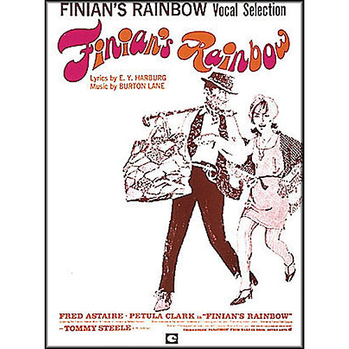 Hal Leonard Fijian's Rainbow arranged for piano, vocal, and guitar (P/V/G)