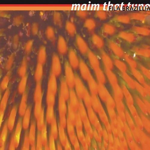 Alliance Fila Brazillia - Maim That Tune