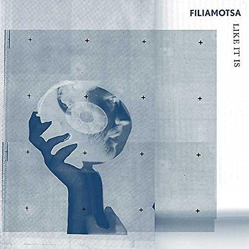 Alliance Filiamotsa - Like It Is