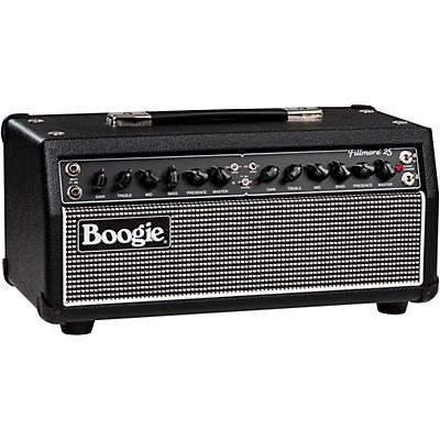 Mesa Boogie Fillmore 25 Guitar Tube Head