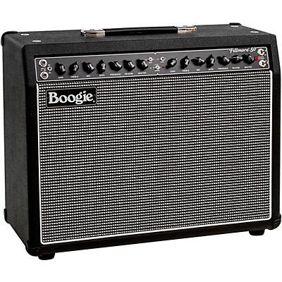 "Mesa Boogie Fillmore 50 1x12"" 50W Tube Guitar Combo Amp"