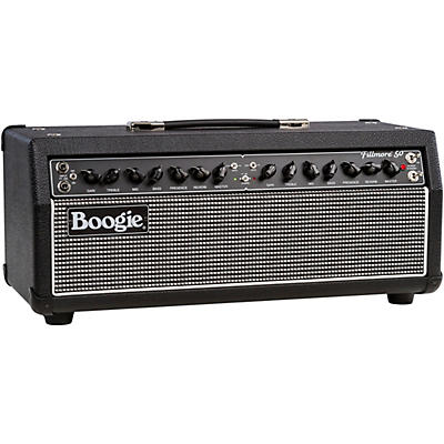 Mesa Boogie Fillmore 50 Guitar Tube Head