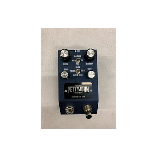 Pettyjohn Electronics Filter Effect Pedal