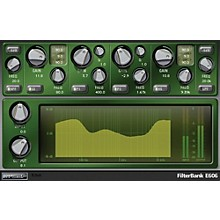 McDSP FilterBank HD v6 Software Download
