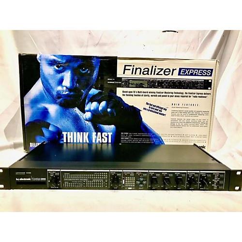 TC Electronic Finalaizer Exciter