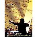 Curnow Music Finale from Andrea Chenier (Grade 5 - Score Only) Concert Band Level 5 Arranged by James Curnow thumbnail