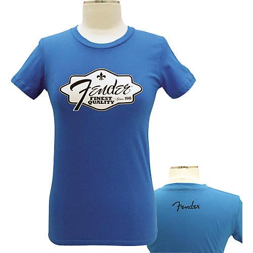 Fender Finest Quality Women's T-Shirt