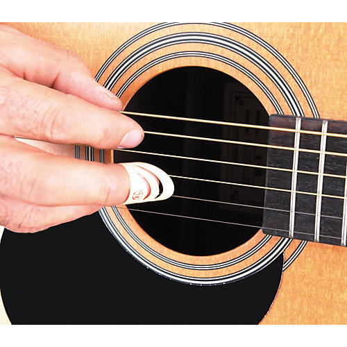 Alaska Pik Finger Guitar Pick Large