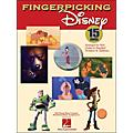 Hal Leonard Fingerpicking Disney Solo Guitar thumbnail