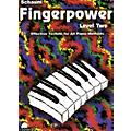 Hal Leonard Fingerpower Book Level 2 thumbnail