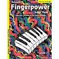 SCHAUM Fingerpower (Level 3 Book/CD Pack) Educational Piano Series Softcover with CD Written by John W. Schaum thumbnail