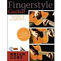 Backbeat Books Fingerstyle Guitar Lessons In Technique And Creativity Book/CD thumbnail