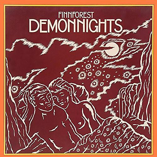 Alliance Finnforest - Demonnights