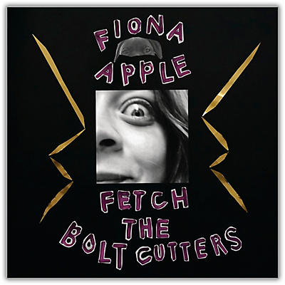 Fiona Apple - Fetch the Bolt Cutters [2LP]