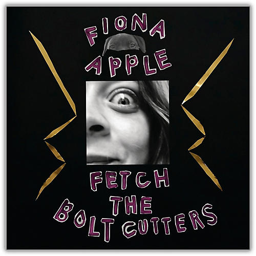 Sony Fiona Apple - Fetch the Bolt Cutters [2LP]