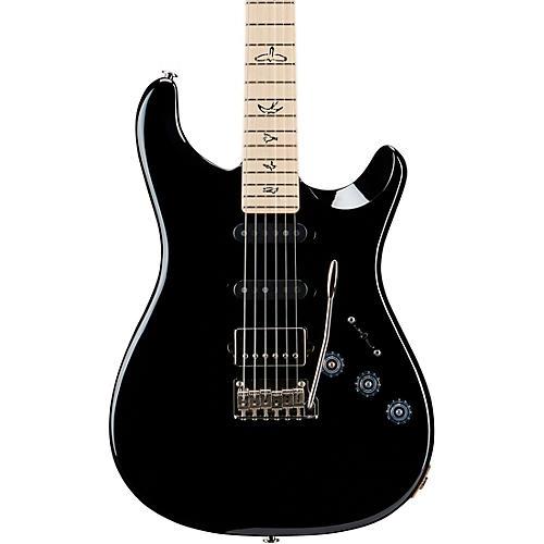 PRS Fiore Electric Guitar Black Iris