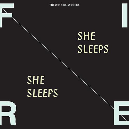 Alliance Fire - She Sleeps, She Sleeps