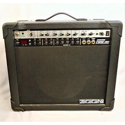 Zoom Fire-30 Guitar Combo Amp