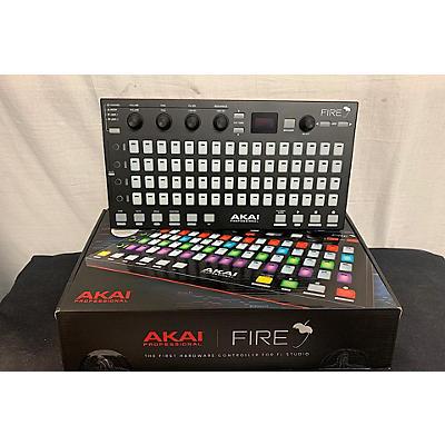 Akai Professional Fire Control Surface