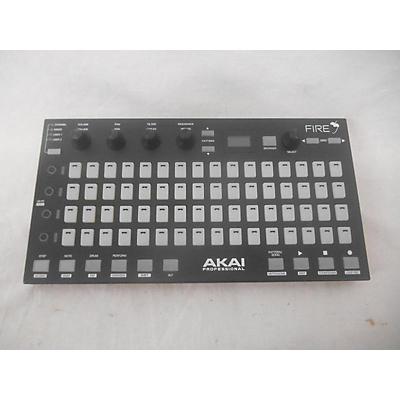Akai Professional Fire Drum MIDI Controller