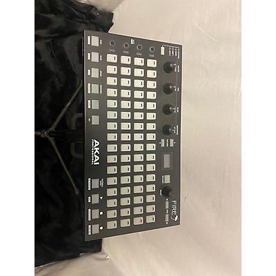 Akai Professional Fire MIDI Controller