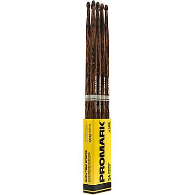 Promark FireGrain Rebound Acorn Tip Drum Sticks 4-Pack