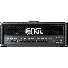 Open Box Engl Fireball 100 100W Tube Guitar Amp Head