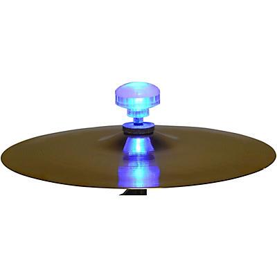Trophy Fireballz LED Cymbal Nut