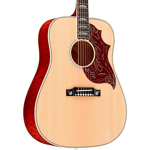 Gibson Firebird Acoustic-Electric Guitar Antique Natural